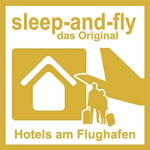 Park Sleep and Fly Hotel am Flughagen